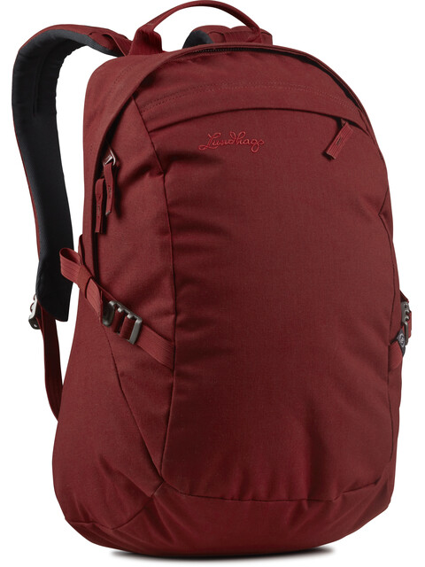 Lundhags Baxen 16 Backpack Dark Red